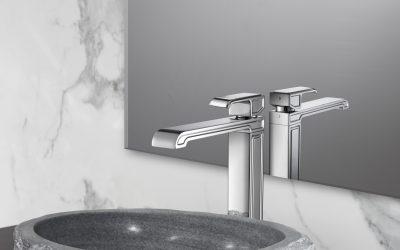 Grifería de baño: guía para escoger el mejor grifo para ti