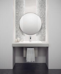 colección QBOSS grifo lavabo